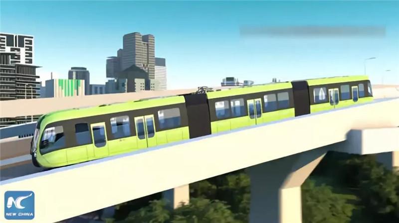 新型城市交通 (7)