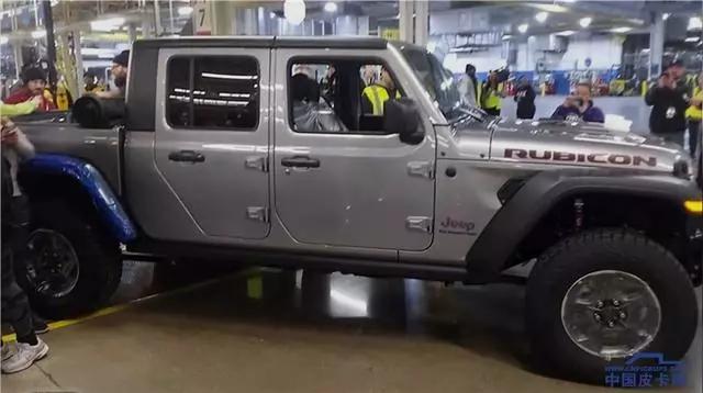 Jeep角斗士 (2)