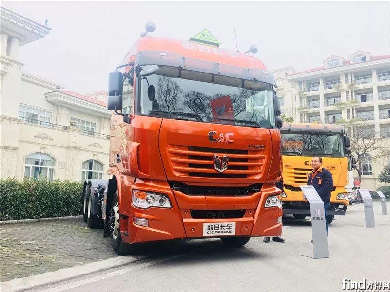 联合卡车 (4)