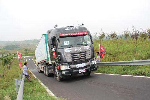 联合卡车 (2)