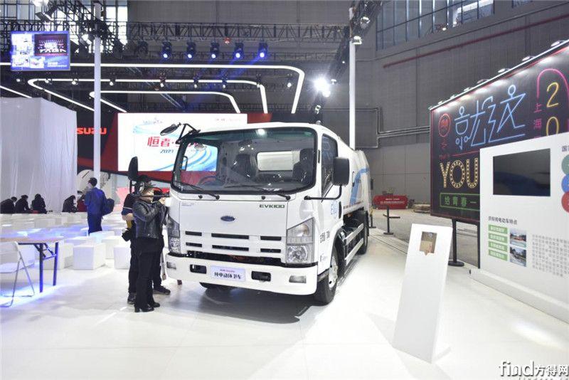上海车展 (19)