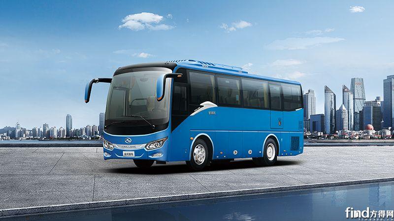金龙客车 (6)