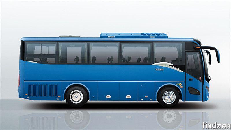 金龙客车 (8)