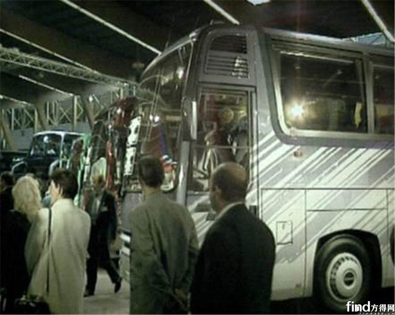 Busworld历史图片