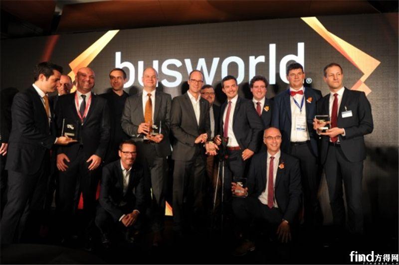 Busworld Awards2