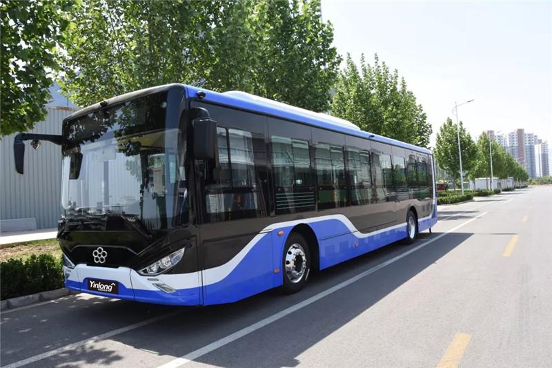 银隆公交车 (1)