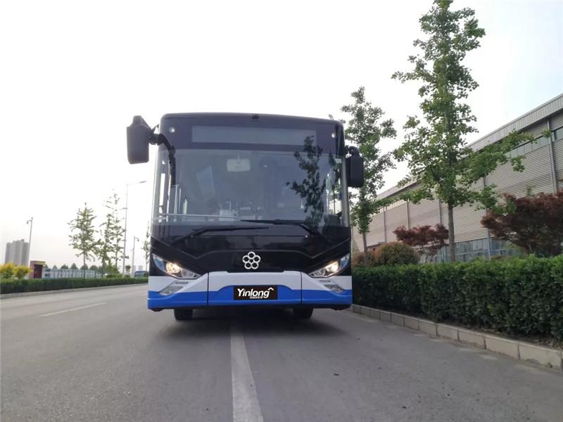 银隆公交车 (2)