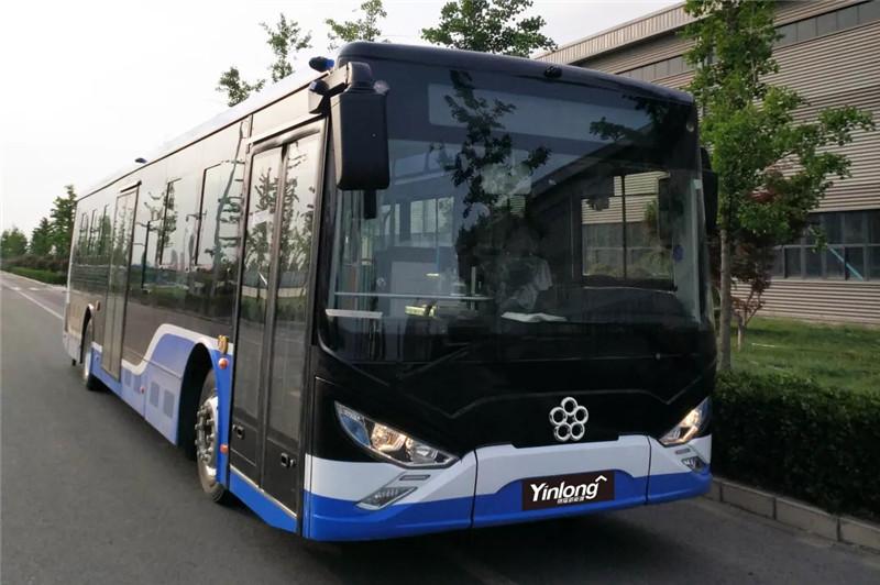 银隆公交车 (3)
