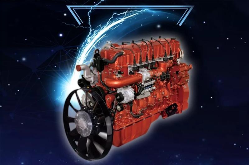 玉柴YC6K轻量化降油耗再升级