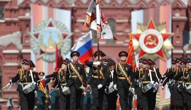 200辆宇通客车服务俄罗斯阅兵