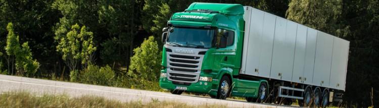 斯堪尼亚在巴西投资3.44亿美元 以改造工厂并推出新一代卡车