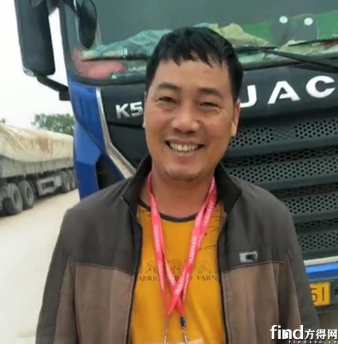 34年老司机情定格尔发:百万公里无大修 硬指标说话