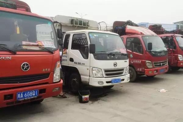 货车 (2)