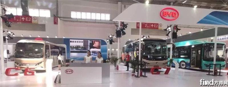 比亚迪将发力纯电动物流车市场