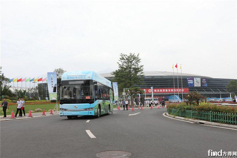 金龙客车 (2)