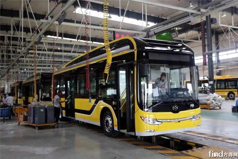 黄海客车 (2)