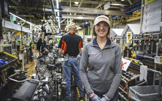 丰田德克萨斯工厂投3.98亿欧元 生产皮卡