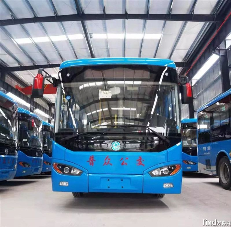 """万州30辆新公交车即将""""上岗"""""""