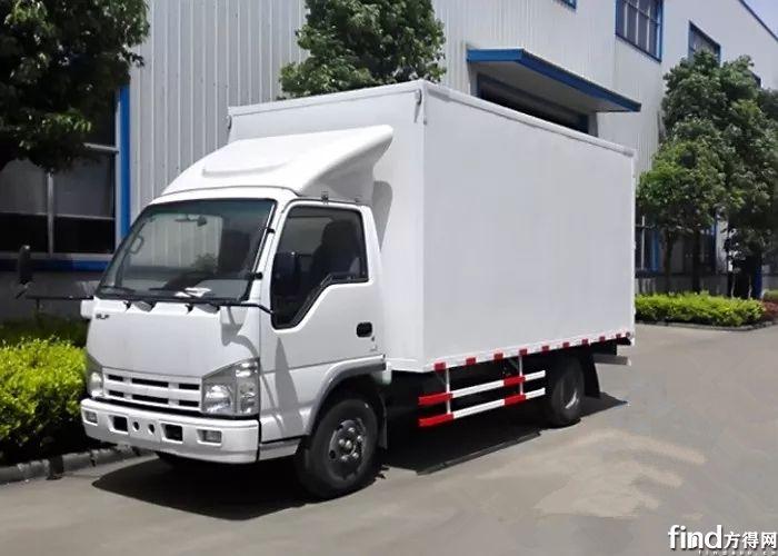 宁波新政 新能源货车予通行证