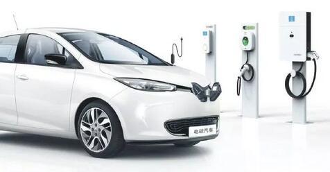 新能源车企充电服务大战一触即发