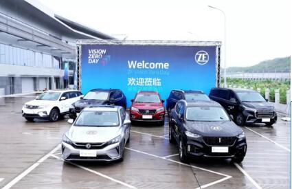 采埃孚L2高速公路自动驾驶系统首次与中国自主品牌深度合作