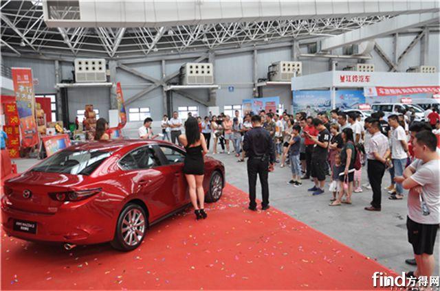 长安马自达,做一个有追求的汽车品牌