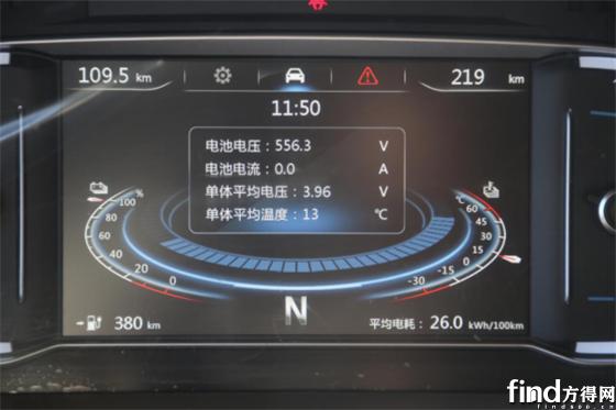 【外围-评测-智蓝】誓做新能源物流车专家 看欧马可智蓝轻卡(1)1148