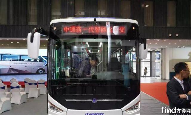 中通客车6