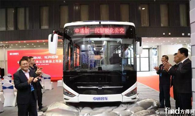 中通客车11