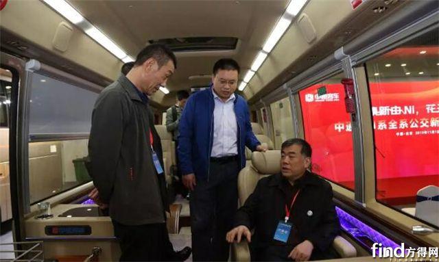 中通客车17