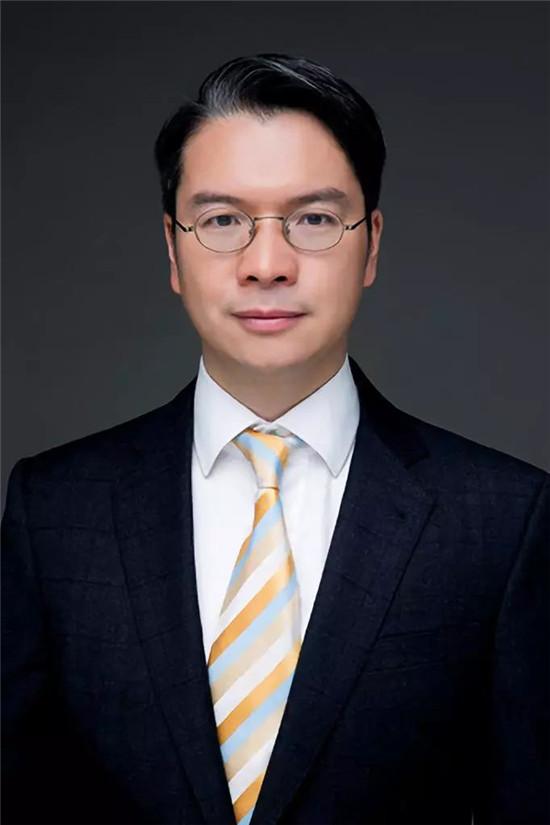 董晨睿担任沃尔沃的中国区总裁