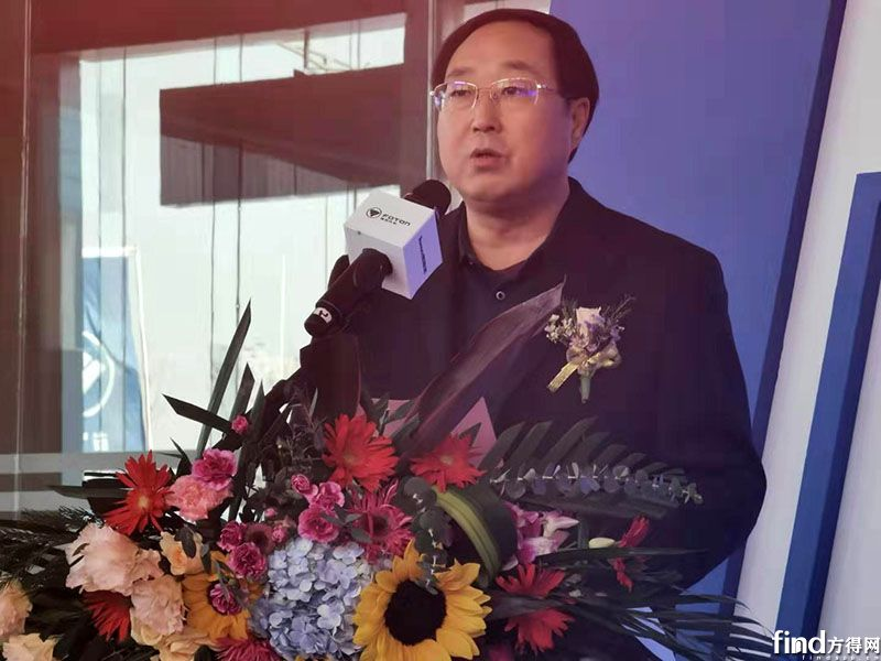 福田图雅诺体验中心在潍坊开业