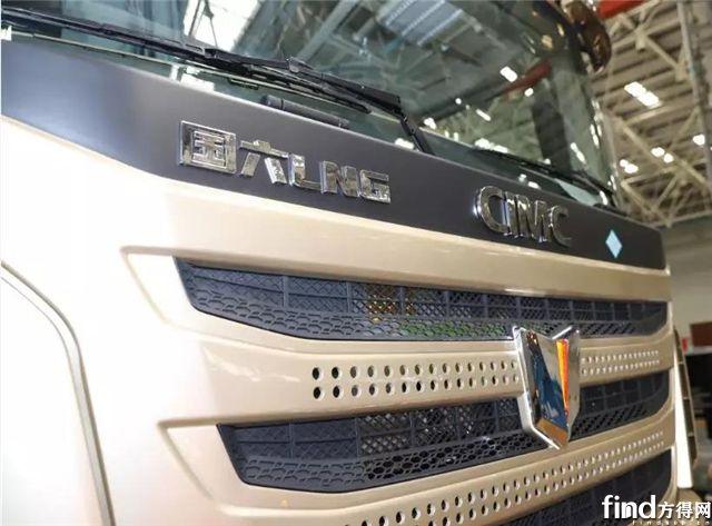 联合卡车4