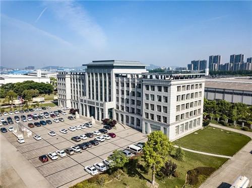 华菱汽车工业设计中心跻身国家级工业设计中心行