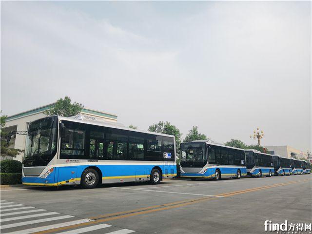 北京公交订单