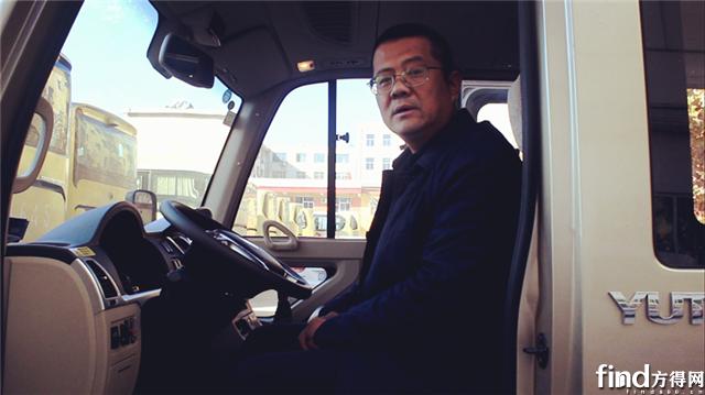 动力评选|客运企业居然成功组建货运车队?功劳离不开上汽动力