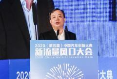 中国车市依然处于长期利好的上升通道中 三大原因促发展
