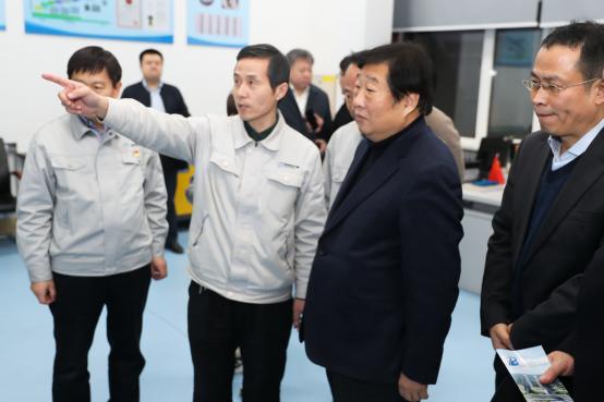 潍柴动力与滨州渤海活塞公司强强联合 共同打造山东最强大的发动机产业