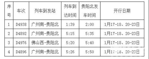贵州:为迎春运,贵阳公交增开红眼列车公交专线