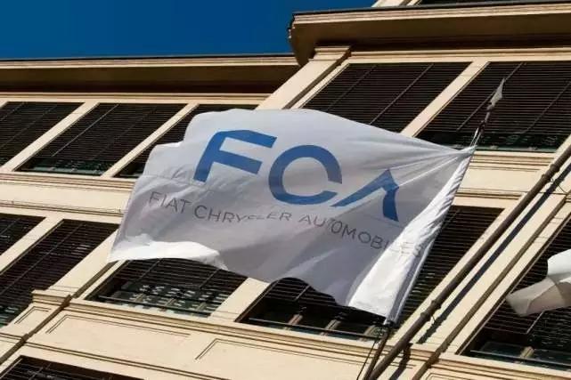 FCA证实与富士康谈判 或共同成立合资企业开发电动汽车