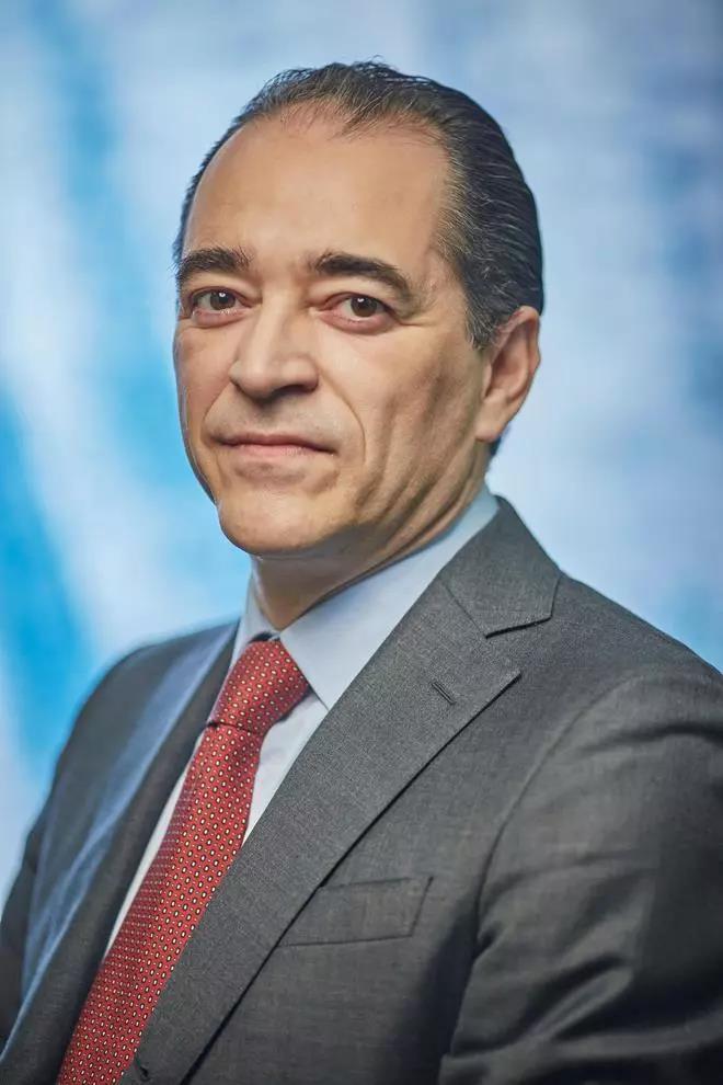 人事丨法拉利任命白贝(Giuseppe Cattaneo)为大中华区总裁