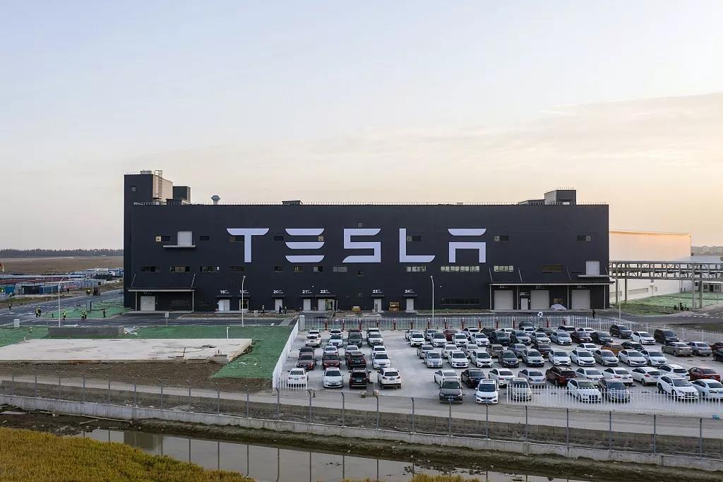 国产Model 3销售火爆,特斯拉在中国建立设计研发中心