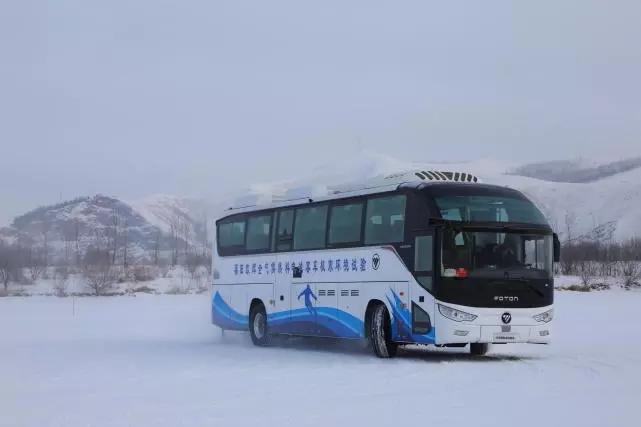 新能源汽车极寒技术取得重大突破!纯电动车从此将不惧严冬