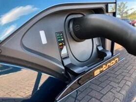 英国交通部:2021年将投资1000万英镑改善英国EV基建设施