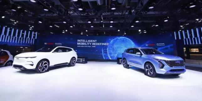 长城汽车宣布进军印度市场 2021年引入哈弗全系产品