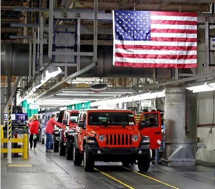 韩国现代大面积停产!疫情冲击全球汽车制造业