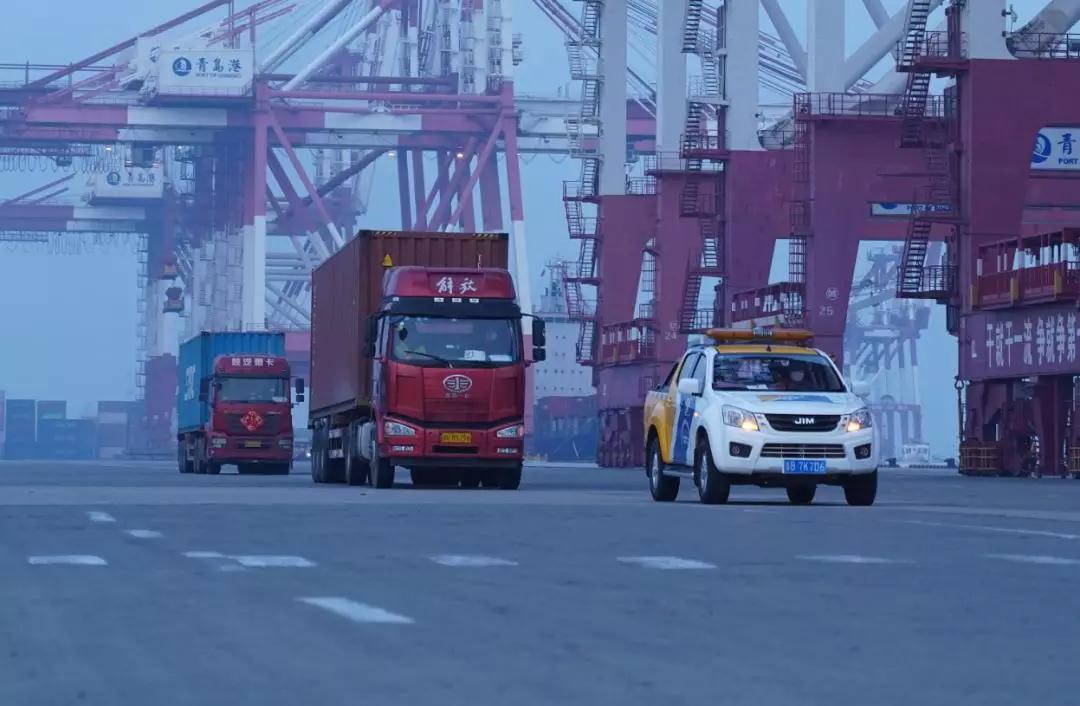 保障公路畅通 物流稳定运行 中物联提出6条政策建议