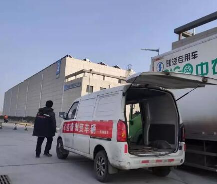 沧州市对黄牌车限行区域进行调整 发布绕行路线