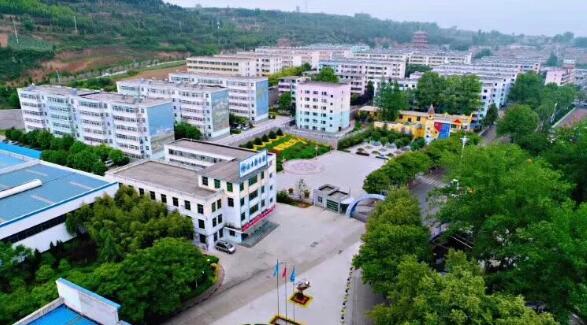 陕西省副省长、宝鸡市委书记徐启方调研宝鸡厂区复工复产工作