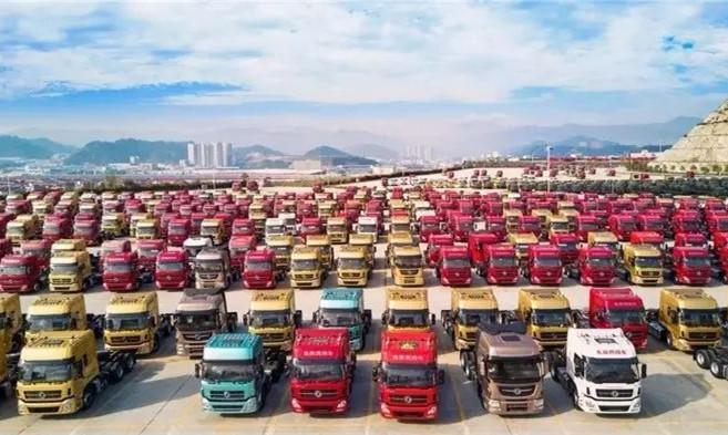 贵州交警:优化简化货运车辆年审等手续